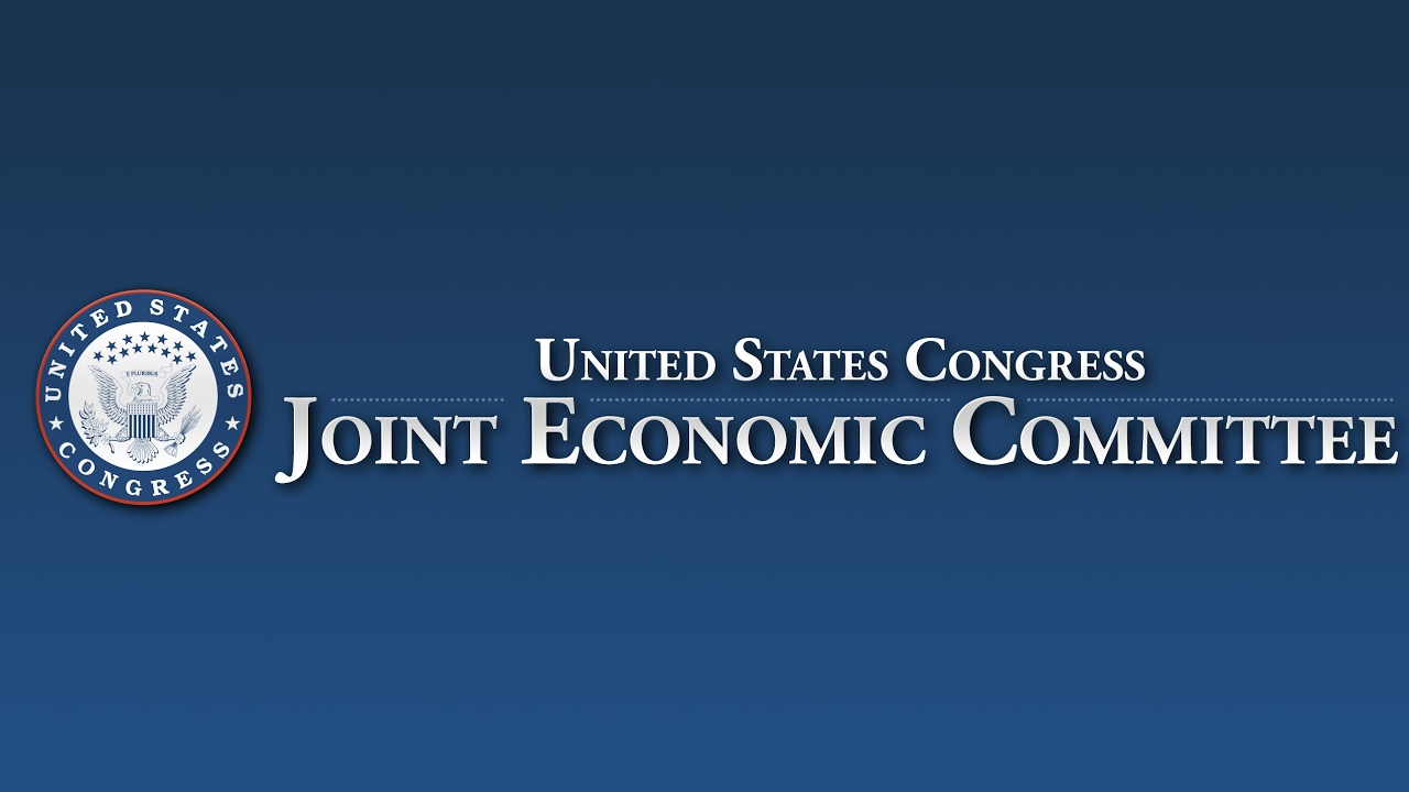 "Joint Economic Committee hearing on the ""Promise of Opportunity Zones"""