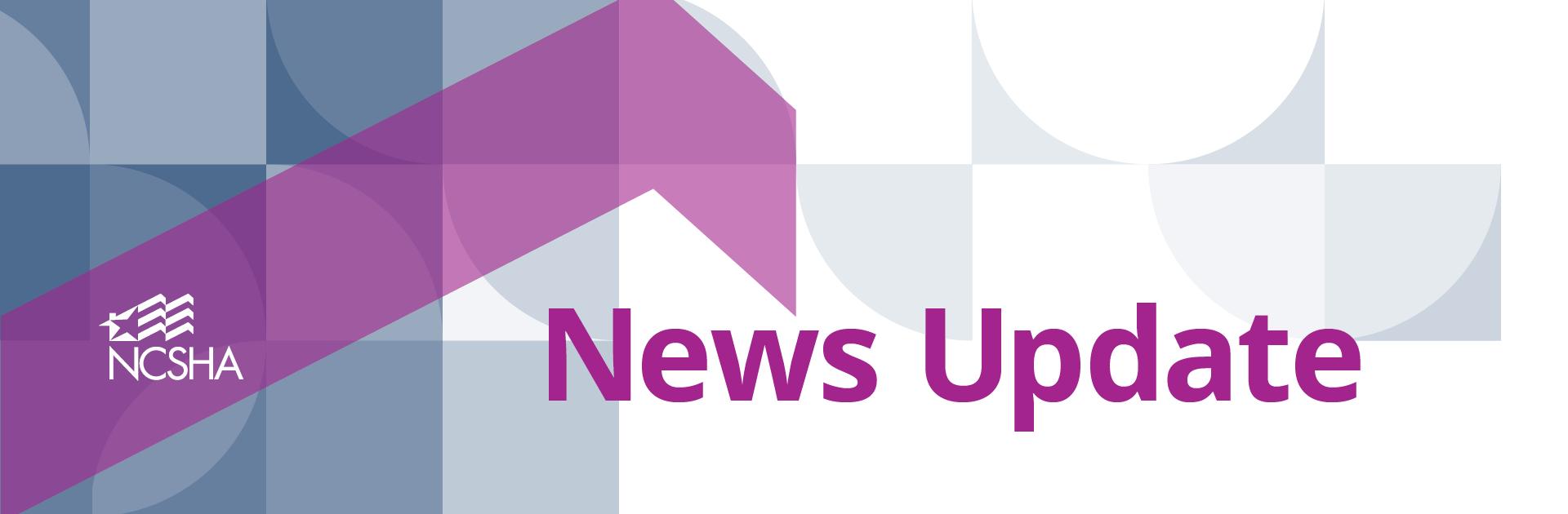 NCSHA News