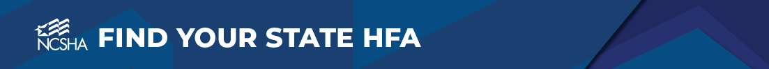 Find Your State HFA