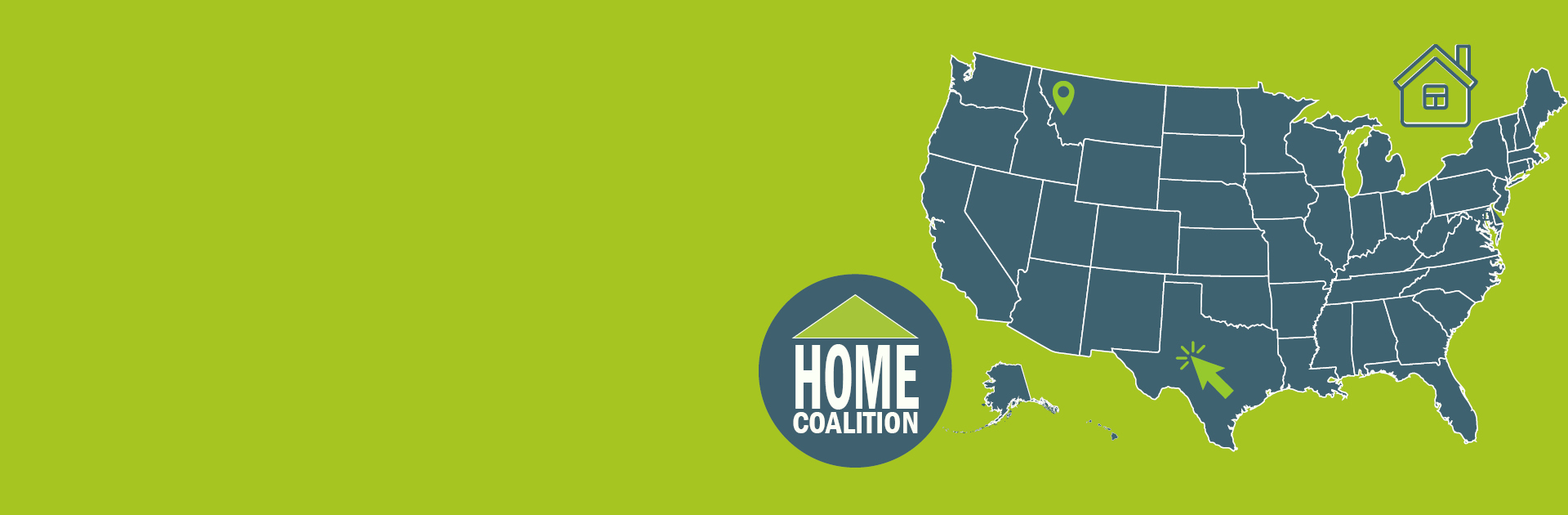 HOME Slider by State