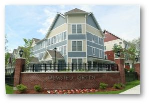 MassHousing Olmsted Green