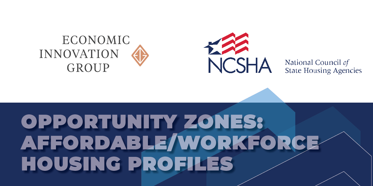 Submission Form: Opportunity Zone Affordable Housing Development Profile